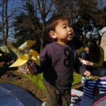冬の冒険キャンプ@乗鞍 活動レポート