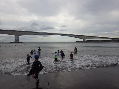 海あそびキャンプ2017@真鶴 レポート