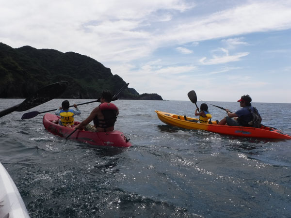 海あそびキャンプ/冒険キャンプのご案内