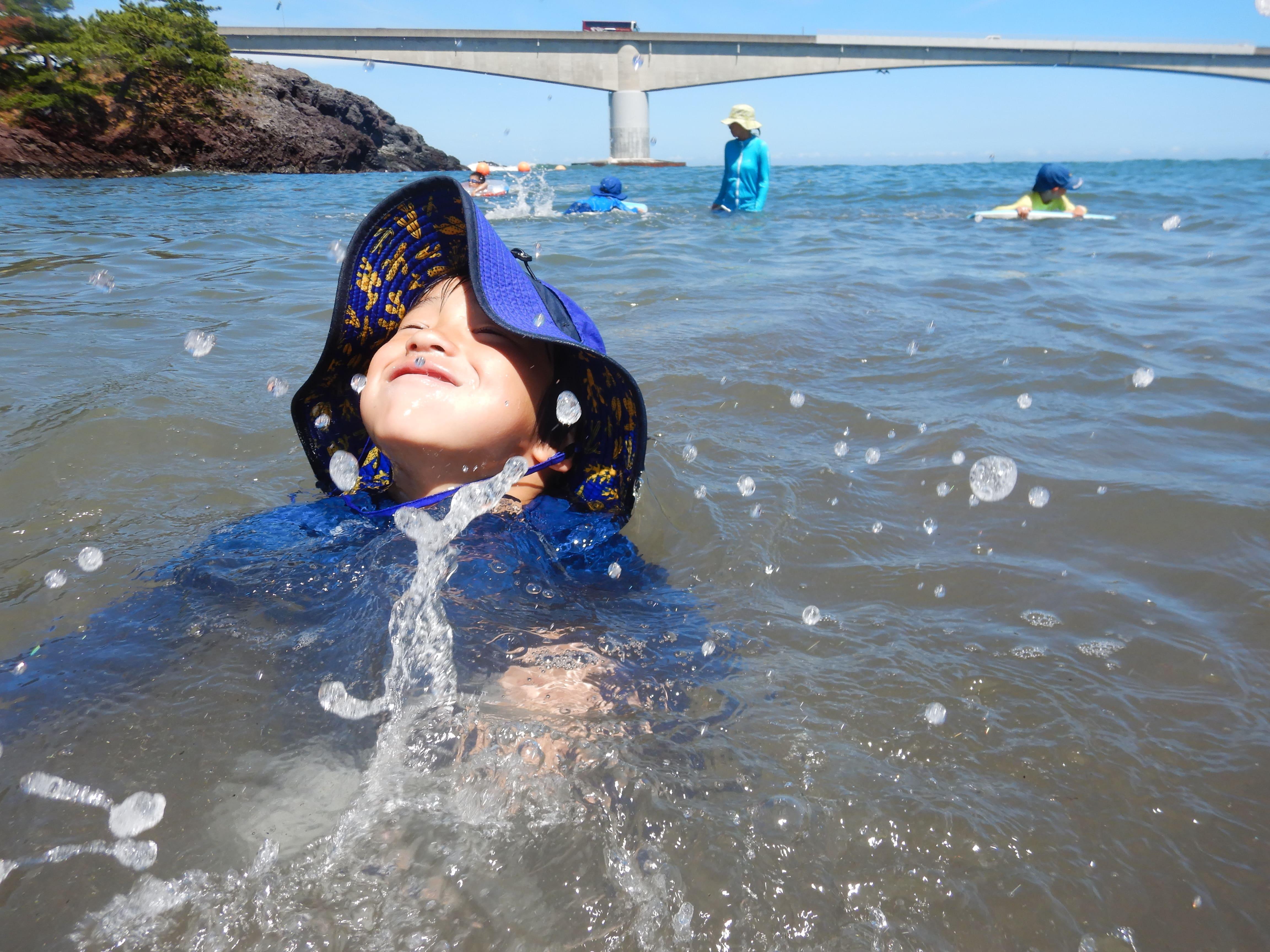 2020年度 夏の冒険キャンプ/海あそびキャンプ申込受付を開始します!
