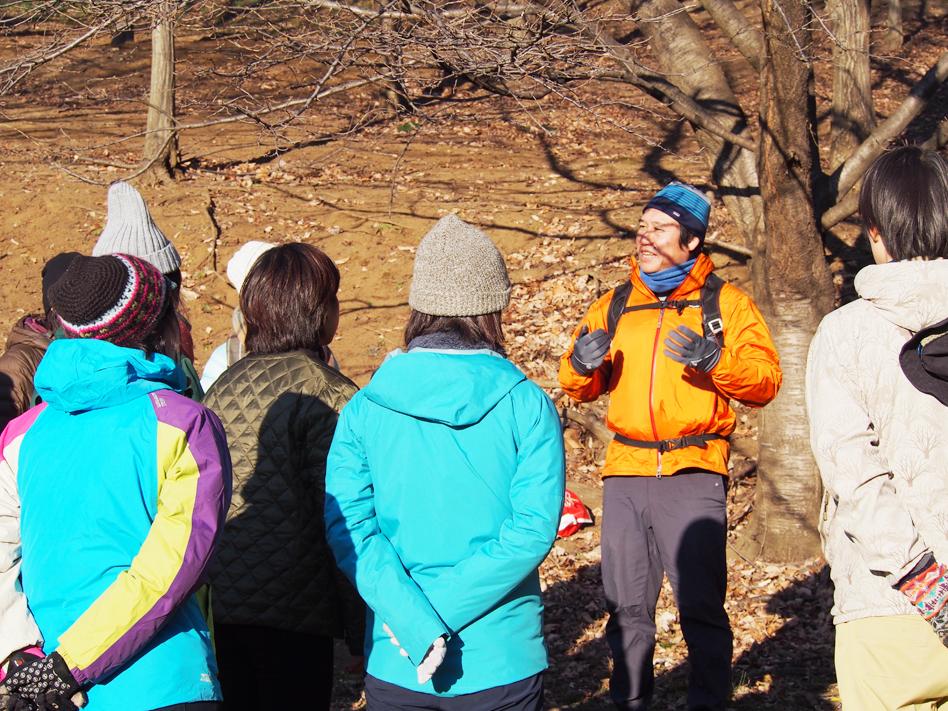 森のようちえん楽習会レポート/学び、体験し、仲間とつながる会