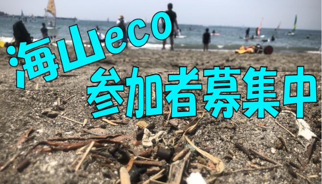海山ecoのご案内