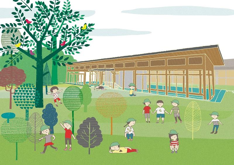 【茅ヶ崎市香川】ちがさき・もあな保育園施設見学会のお知らせ